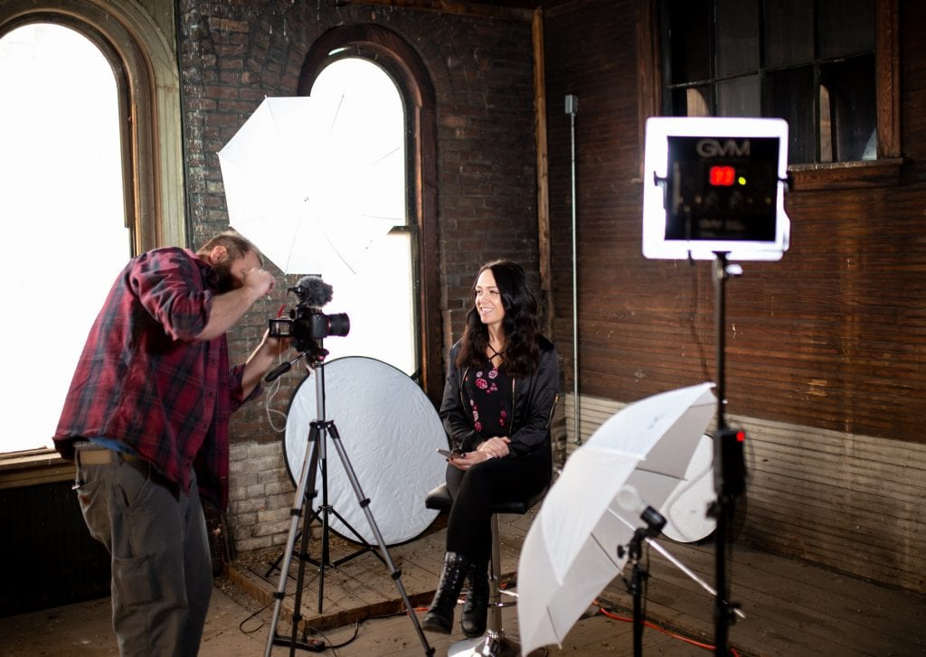Kim Conner, Inspiration Media Solutions